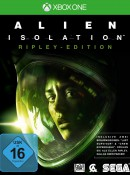 Saturn.de: Late Night Shopping – Alien: Isolation (Ripley Edition) [XBox One/PS4] für 12€ inkl. VSK