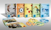 Amazon.de: Von Hühnern, Äpfeln und anderen Delikatessen [Blu-ray] für 22,97€ + VSK