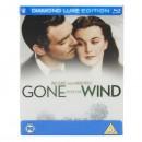Zavvi.de: Gone with the Wind – Diamond Luxe Edition [Blu-ray] für 5,94€ inkl. VSK