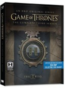 [Vorbestellung] Amazon.it: Game of Thrones Staffel 3+4 (Steelbook) mit Magnet für je 29,99€