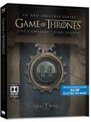 Amazon.it: Game of Thrones Staffel 3 – 5 (Steelbook) mit Magnet für je 14,99€ + VSK