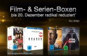 Amazon.de: Fox Film- & Serien-Boxen radikal reduziert (bis 20.12.15)