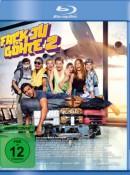Amazon.de: Fack Ju Göhte 2 [Blu-ray] für 9,99€ + VSK