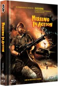 [Vorbestellung] Amazon.de: Missing in Action – uncut (Blu-Ray+DVD) limitiertes Mediabook für 39,99€ inkl. VSK