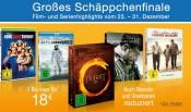 Amazon.de: Großes Schnäppchenfinale (bis 31.12.15)