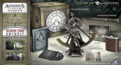 Ubisoft: Assassin's Creed Syndicate – Big Ben Collector's Case [PC/XBox One/PS4] ab 90,97€