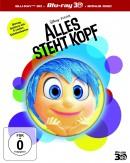 [Vorbestellung] Amazon.de: Alles steht Kopf 3D+2D BD – Limited Edition [3D Blu-ray] für 29,99€ inkl. VSK