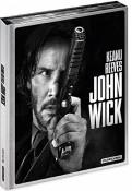 Alphamovies.de: Neue Angebote mit u.a. John Wick Mediabook [Blu-ray] für 12,94€ + VSK