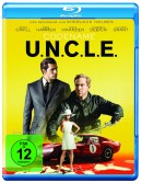 Amazon.de: Codename U.N.C.L.E [Blu-ray] für 9,99€ + VSK
