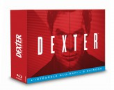 Amazon.es: Dexter – Stagione 01-08 (32 Blu-ray) für 32,55€ inkl. VSK