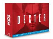 Amazon.es: Dexter – Stagione 01-08 (32 Blu-ray) für 30,75€ inkl. VSK
