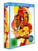 Amazon.de: Die Zwei – Special Collectors Box (8 Blu-rays) für 24,99€ + VSK