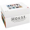 Zavvi.de: Dr. House – die komplette Serie [Blu-ray] für nur 35,95€ inkl. VSK