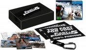 Media-Dealer.de: Live-Shopping mit Fast & Furious 5 – Limited Collector's Box [Blu-ray] für 5,55€ + VSK