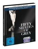 Media-Dealer.de: Live Shopping mit Fifty Shades of Grey – Geheimes Verlangen (Digibook) [Blu-ray] [Limited Edition] für 12€ + VSK