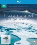 Amazon.de: Frozen Planet – Eisige Welten [Blu-ray] für 14,99€ + VSK
