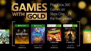 GamesWithGoldJanuar16
