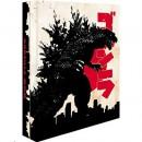 Mueller.de: Godzilla (11-Disc Collector's Edition, Digipak in geprägter Metallbox) [Blu-ray] für 59,99€