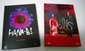 [Fotos] Takeshi Kitano´s Dolls & Hana-Bi Mediabooks