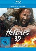 Media-Dealer.de: Aktion zum 3. Advent – Steelbooks, 3D Blu-rays und mehr u.a. Hercules [3D Blu-ray] für 7,99€
