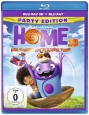 Amazon.de: Fox 3D Blu-rays reduziert u.a. HOME – Ein smektakulärer Trip [3D Blu-ray] für 19,97€