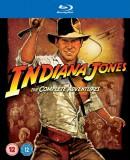 JPC.de: Indiana Jones – Complete Adventures [Blu-ray] für 14,99€ inkl. VSK uvm.
