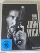 [Fotos] John Wick Mediabook