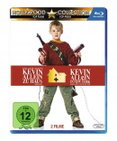 Amazon.de: Angebot des Tages am 13.12.15 – Weihnachtsfilme zum Aktionspreis u.a. Kevin – Allein zu Haus Box 1&2 [Blu-ray] für 7,97€