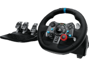 Amazon.de: Logitech G29 Driving Force-Rennlenkrad [PS4/PS3/PC] für 199,99€ inkl. VSK