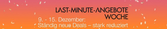 Amazon.de: Last-Minute-Angebote-Woche Blitzangebote 14.12.15 ab 09:30 Uhr – z.B. Peaky Blinders, Star Trek, Mad Max uvm.
