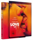 [Vorbestellung] OFDb.de: Love 3D (Limited Mediabook Edition) [3D Blu-ray + DVD] für 19,98€ + VSK