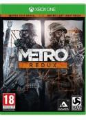 Base.com: Metro Redux [Xbox One] für 18,60€ inkl. VSK