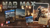 Amazon.it: Mad Max – Ripper Special Edition [XBox One/PS4] für 38,03€ inkl. VSK