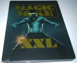 [Fotos] Magic Mike XXL Steelbook (exklusiv bei Amazon.de)
