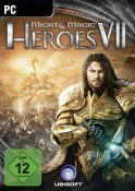Amazon.de: Might&Magic Heroes VII [PC Code – Uplay] für 10,74€