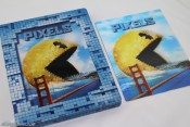 [Review] Pixels (Lenticular–Steelbook) (3D Blu-ray)