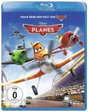 Amazon.de: Planes [Blu-ray] für 7,12€ und Planes 2 [Blu-ray] für 8,32€ + VSK