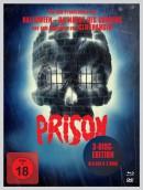 [Vorbestellung] Amazon.de: Prison – Rückkehr aus der Hölle (Mediabook) [Blu-ray + 2 DVDs] für 26,89€ + VSK
