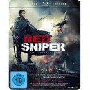[Vorbestellung] Amazon.de: Red Sniper – Die Todesschützin (Limited FuturePak) [Blu-ray] für 13,99€ + VSK