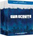 Amazon.fr: The Wire – Komplettbox [Blu-ray] für 34,99€ + VSK