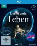 """Amazon.de: Life – Das Wunder Leben. Vol. 1. Die Serie zum Film """"Unser Leben"""" [Blu-ray] für 15,31€ + VSK"""