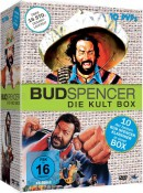 Media-Dealer.de: Bud Spencer – Die Kult Box [10 DVDs] für 11€ + VSK