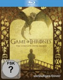 Alphamovies.de: Game of Thrones auf Blu-ray & DVD ab 10,94€