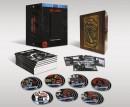 Amazon.de: Sons of Anarchy – The Complete Seasons 1-7 (exklusiv bei Amazon.de) [Blu-ray] für 149,99€