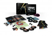 JPC.de: Pink Floyd – The Dark Side Of The Moon + The Wall (Immersion Box) für je 59,99€ inkl. VSK