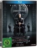 Amazon.de: The Last Witch Hunter (Steelbook) [Blu-ray] Limited Edition für 9,97€ + VSK