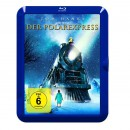 Amazon.de: Der Polarexpress – FR4ME Edition (exklusiv bei Amazon.de) [Blu-ray] für 6,97€ + VSK