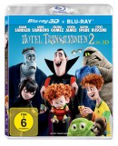 [Vorbestellung] CeDe.de: Hotel Transsilvanien 2 3D [Blu-ray 3D (+2D)] für 20,99€ inkl. VSK