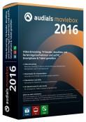 Amazon.de: Audials Moviebox 2016 [PC] für 26,99€ (Streaminginhalte dauerhaft und LEGAL abspeichern)
