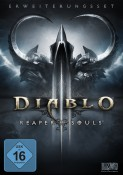 Amazon.de: Diablo III – Reaper of Souls [PC] für 9,99€ + VSK